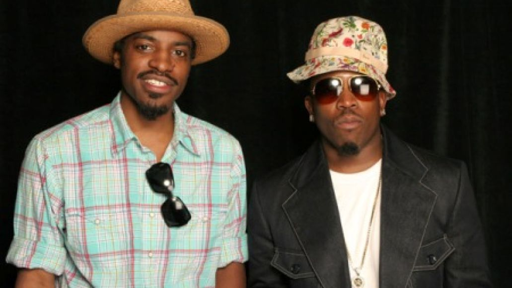 outkast seventh album The Next Chinese Democracy: Musics most overdue albums