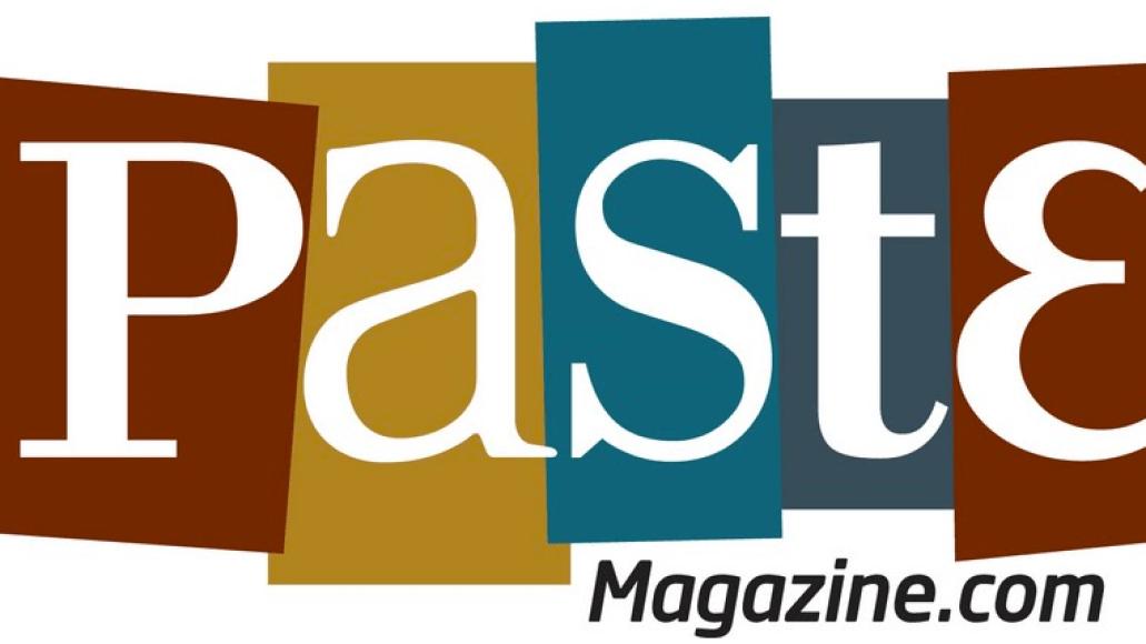 paste magazine logo Paste Magazine purchased by Wolfgang's Vault