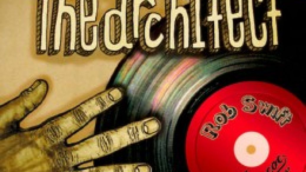 thearchitect album 260x260 Interview: DJ Rob Swift