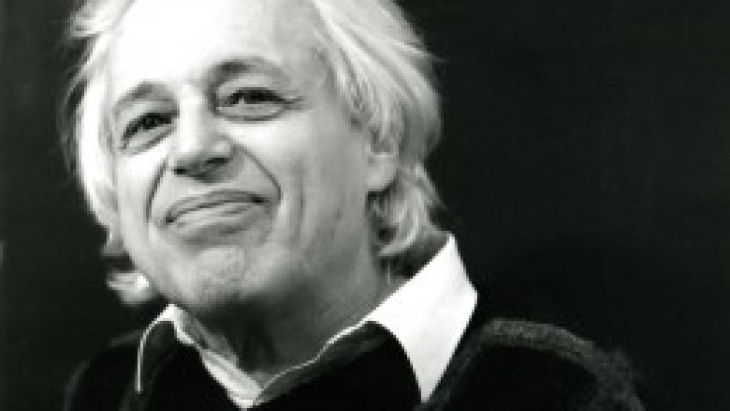 ligeti 260x260 List Em Carefully: Top 10 Classical Composers (1901 Present)