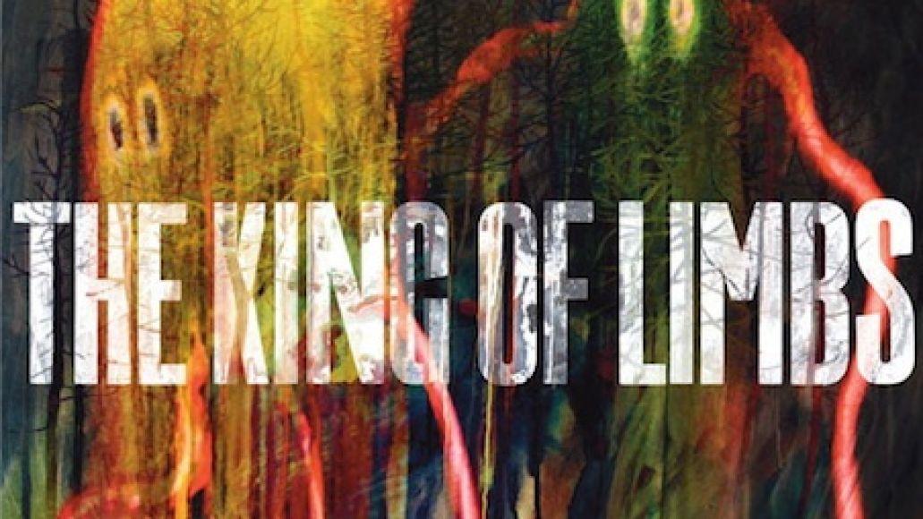 radiohead king of limbs Top 50 Albums of 2011