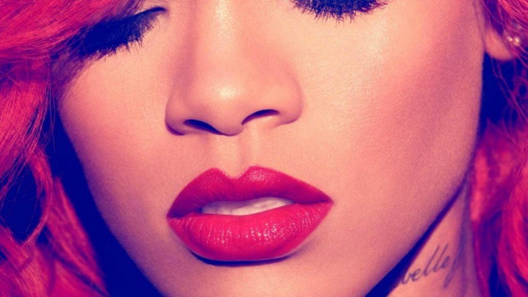 rihanna loud album cover 1024x1024 Rihanna plans Loud world tour