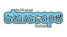 starscape festival announced