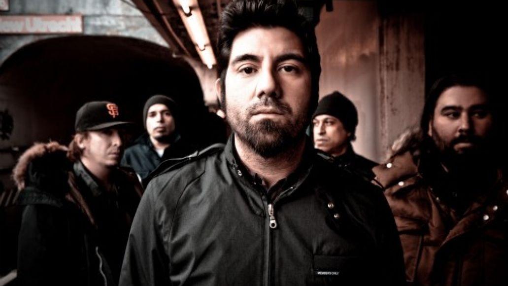 deftones1 Interview: Sergio Vega (of the Deftones)