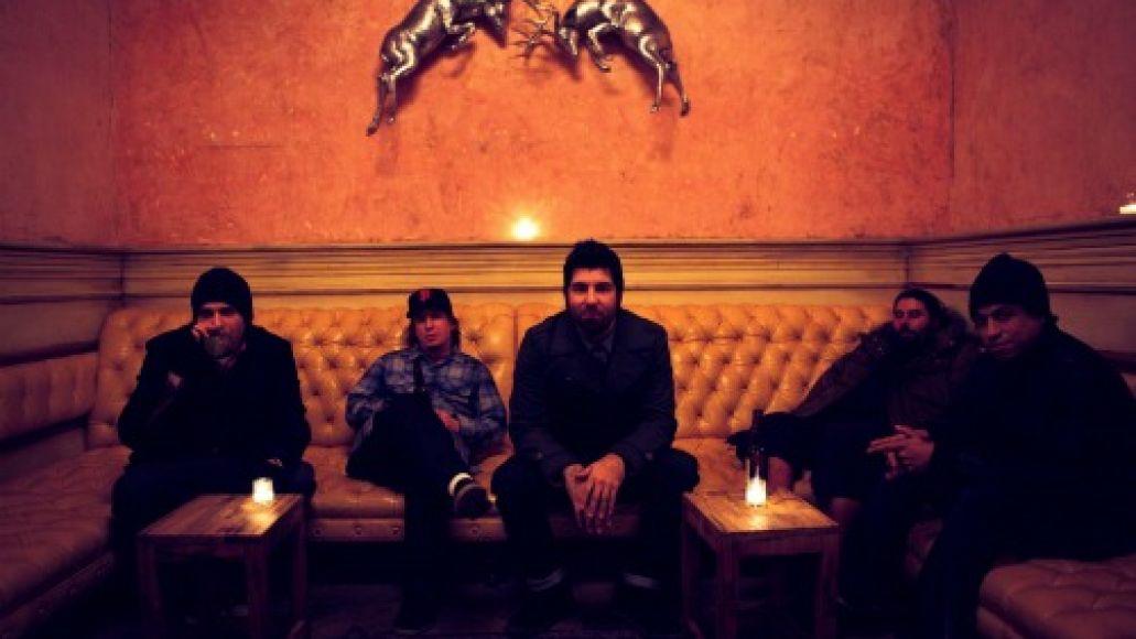 deftones2 Interview: Sergio Vega (of the Deftones)