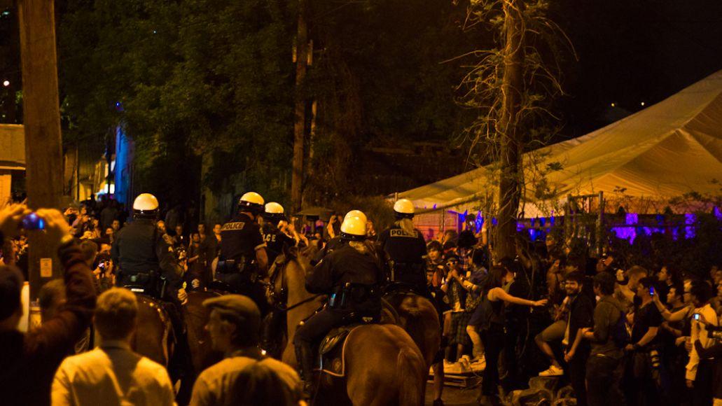 dfa teenage riot 1 CoS at SXSW 2011: Death From Above 1979 incites riot scene