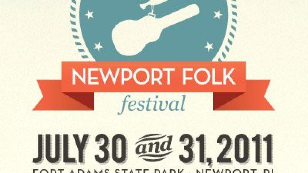 newport Elvis Costello, The Decemberists head Newport Folk Festival 2011