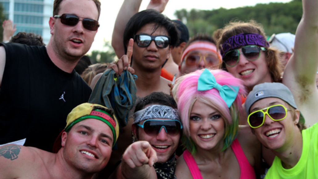will Festival Review: CoS at Ultra Music Fest 2011