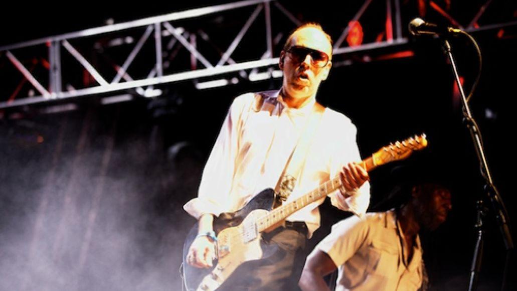 b a d Festival Review: CoS at Coachella 2011