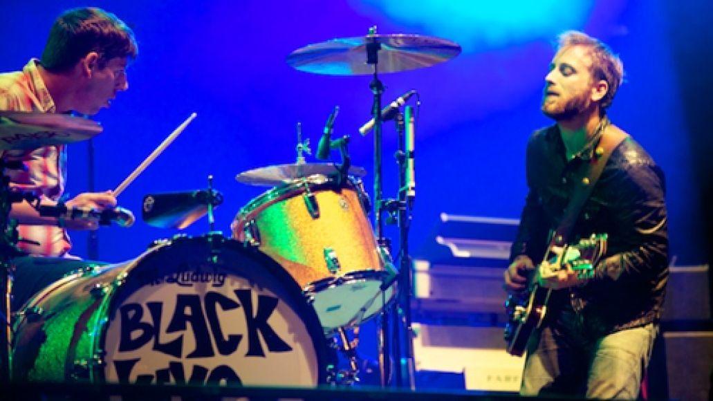 blackkeys Festival Review: CoS at Coachella 2011