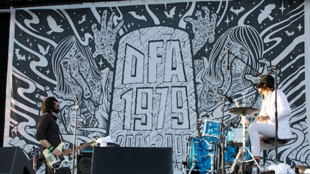deathfromabove Festival Review: CoS at Coachella 2011