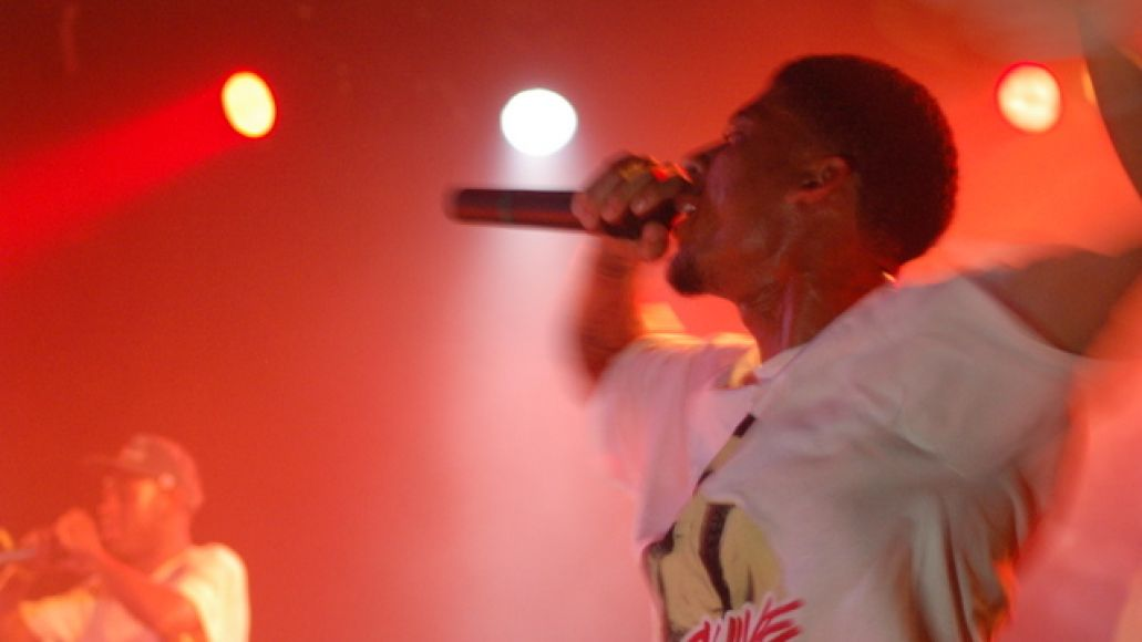 dsc 0512 Live Review: Odd Future in Pomona, CA (4/1)
