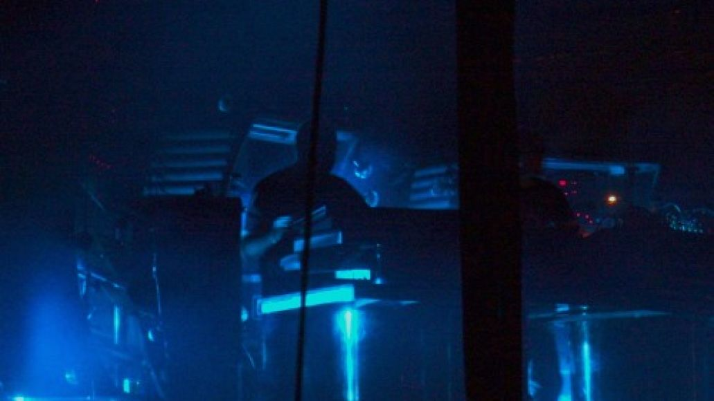 fridaychembros7 Festival Review: CoS at Coachella 2011