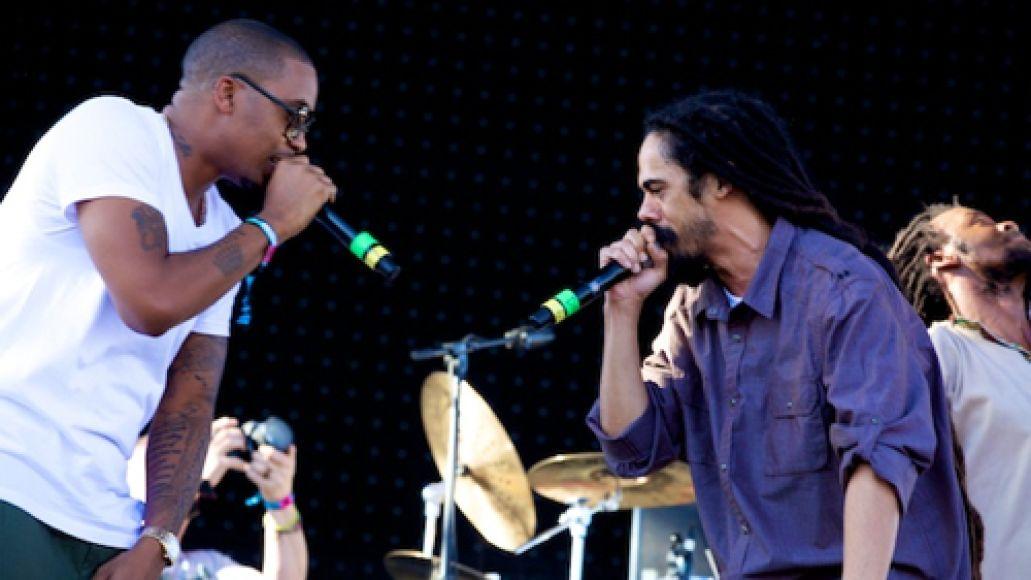 marleys Festival Review: CoS at Coachella 2011