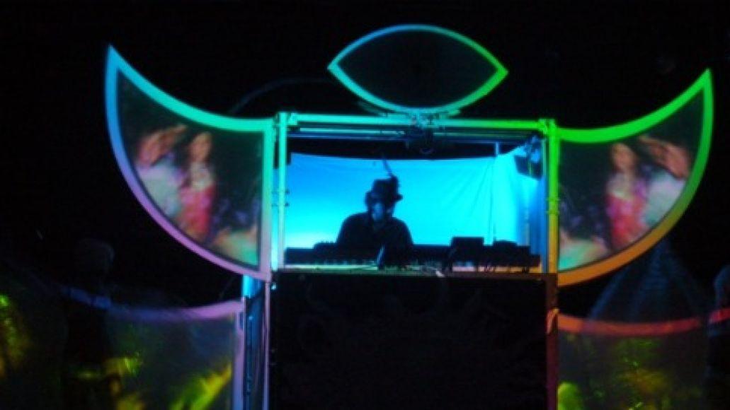 saturdayshpongle1 Festival Review: CoS at Coachella 2011