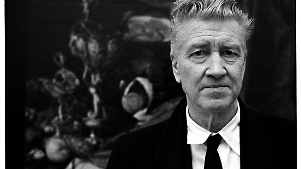 davidlynch The Top 10 Faces That Need to Curate a Music Festival