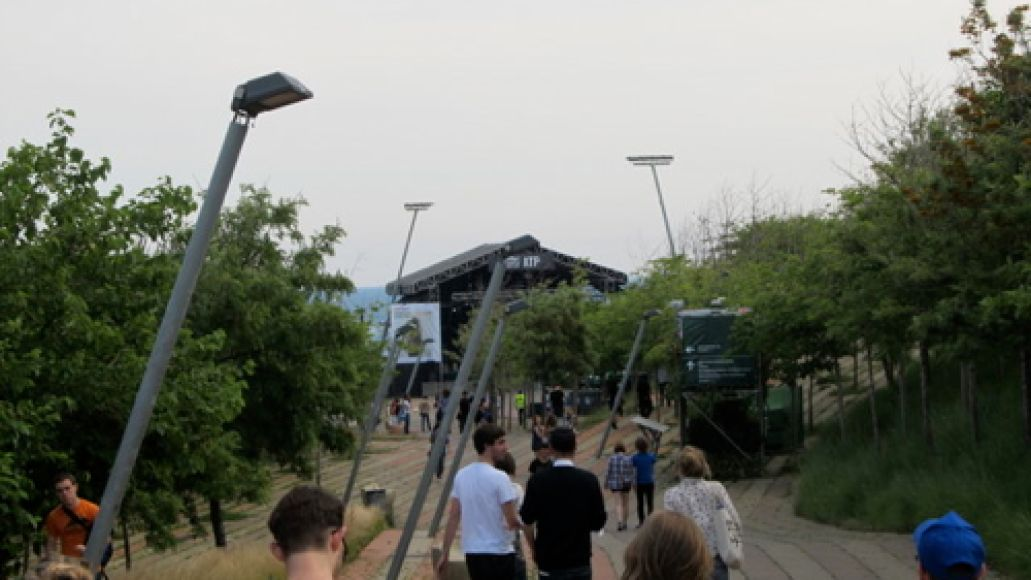 img 2233 Festival Review: CoS at Primavera Sound 2011