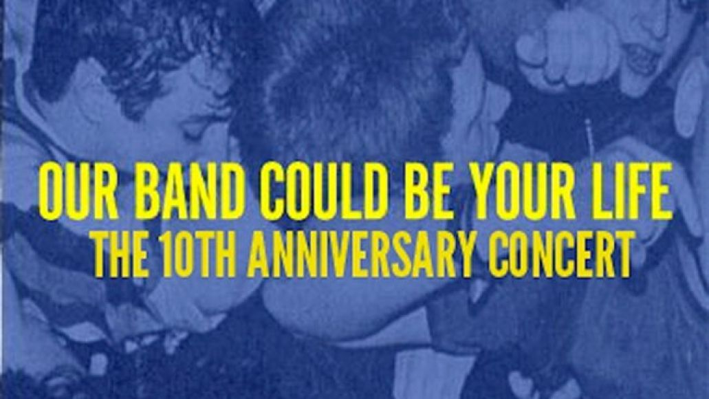 ourbandyourlife Watch/Listen: Titus Andronicus, Ted Leo, St. Vincent cover 80s indie bands