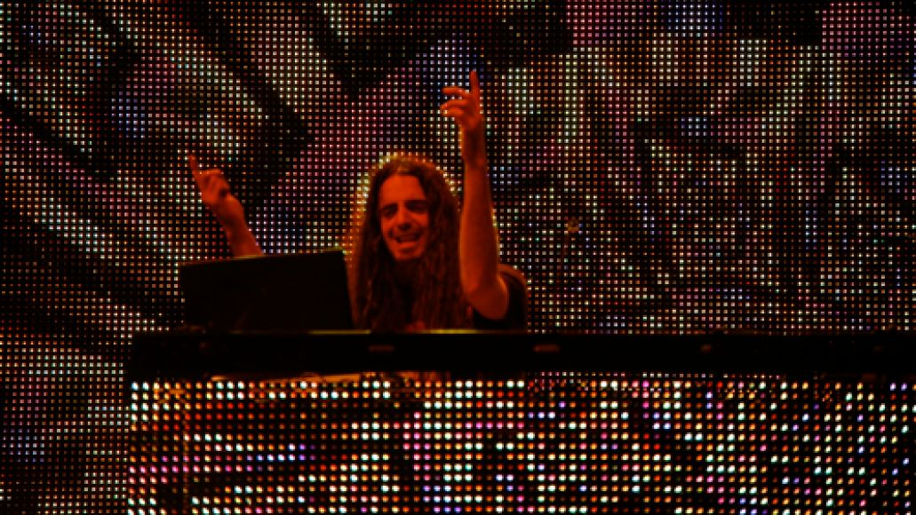 bassnectar Festival Review: CoS at Wakarusa 2011