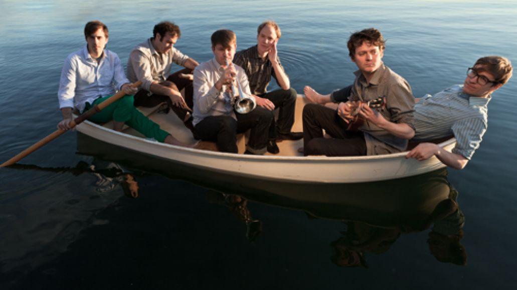 beirut 2011 Beirut announces new album, The Rip Tide