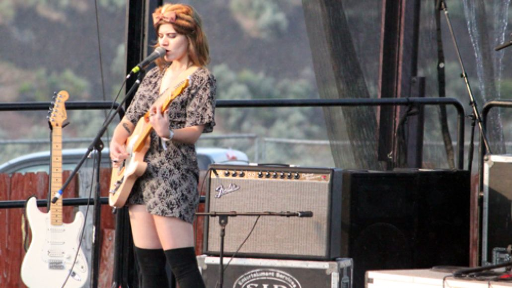besty 2 Festival Review: CoS at Sasquatch! 2011