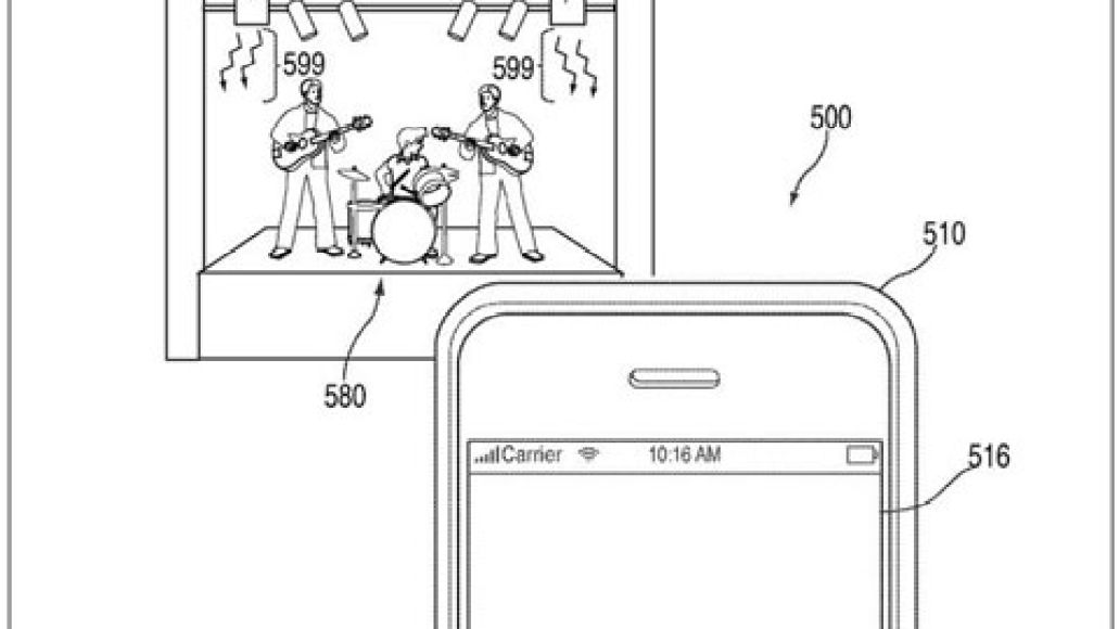 bits appleinfra blog480 Apple to ban iPhone concert filming?