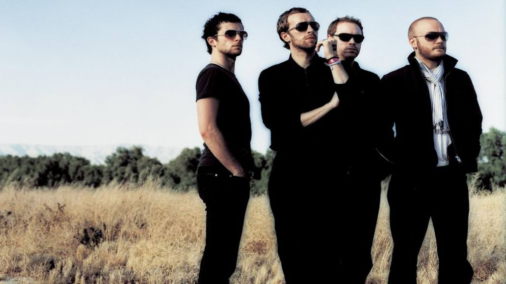 Check Out: Coldplay   Major Minus