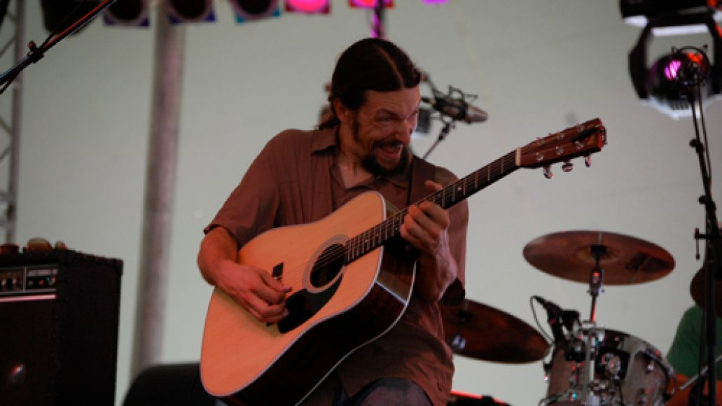 cornmeal Festival Review: CoS at Wakarusa 2011