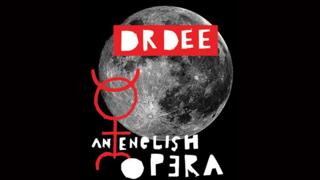dr dee opera Check Out: Damon Albarn debuts new song from Dr Dee opera
