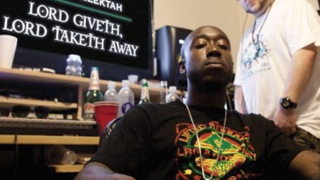 freddie gibbs ep Freddie Gibbs releases Lord Giveth, Lord Taketh Away mixtape