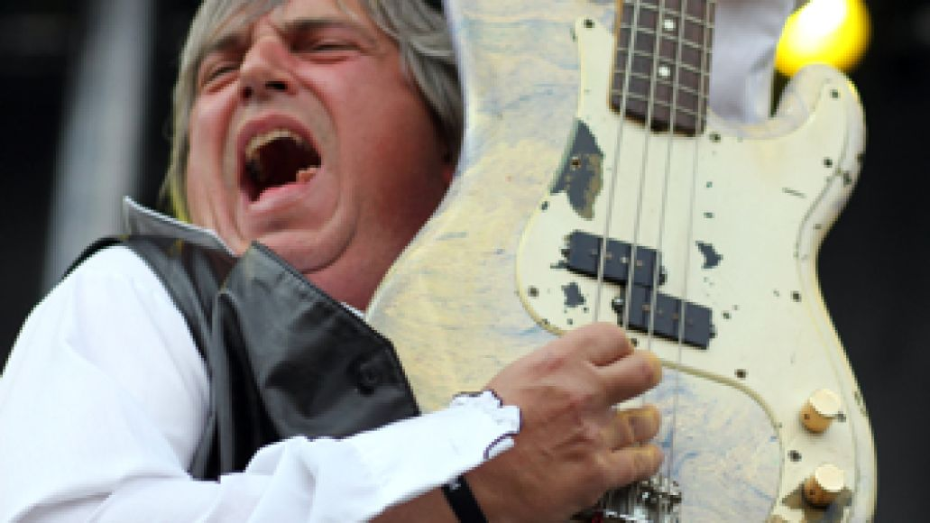 gbv 6 Festival Review: CoS at Sasquatch! 2011