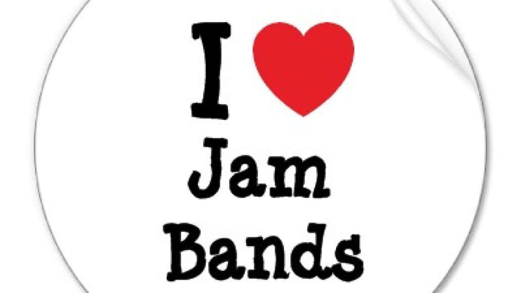 jambands Festival Feed: Bands Can (and will) Create Their Own Festival