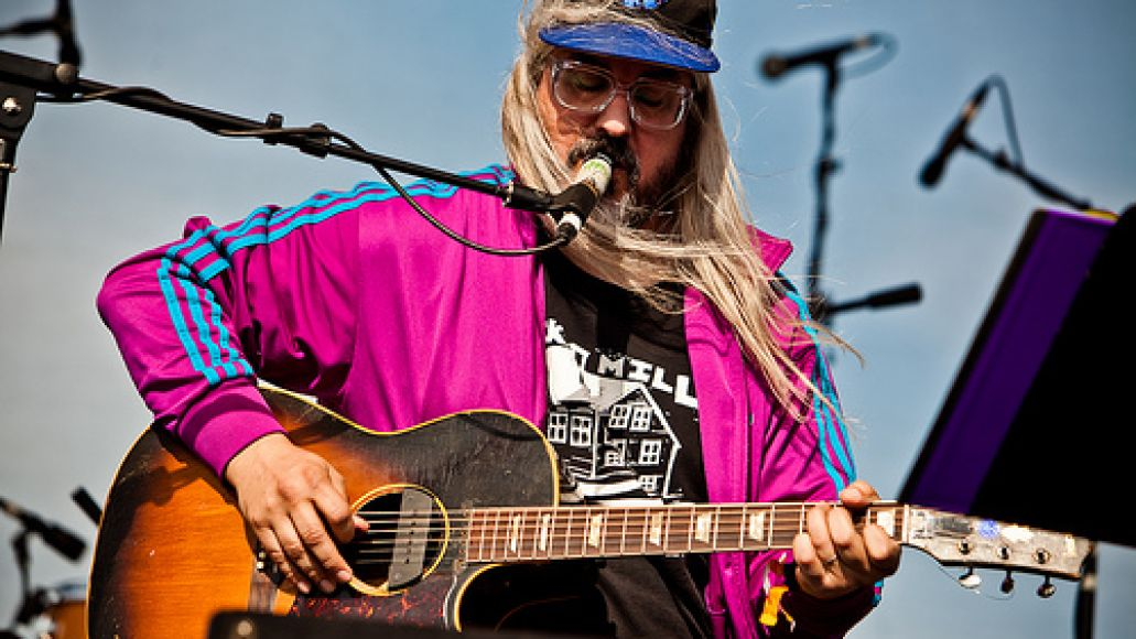 jmascissasquatch Festival Review: CoS at Sasquatch! 2011