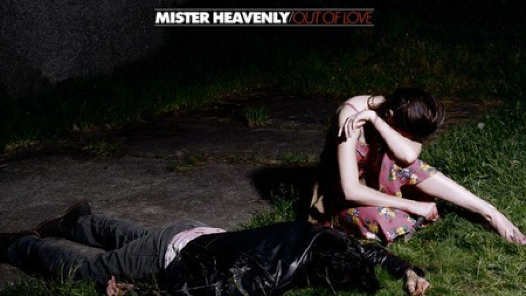 mister heavenly Mister Heavenly announces West coast tour