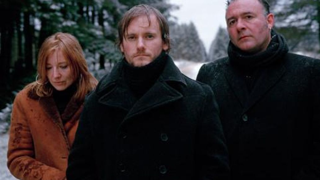 portishead Watch: Portisheads first concert since 2008