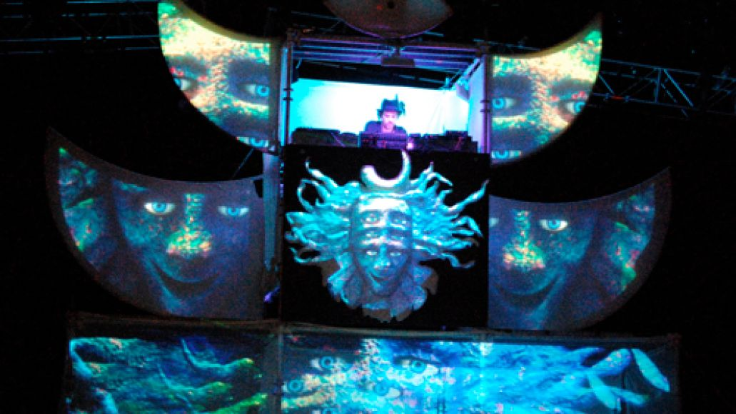 shpongletron experience Festival Review: CoS at Wakarusa 2011
