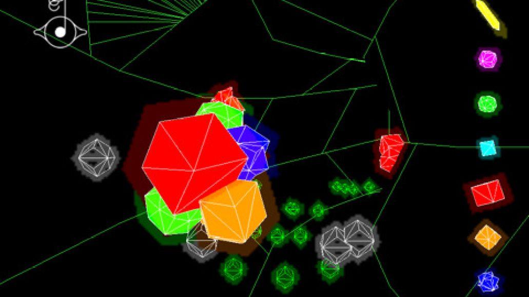 biophilia app 2 Check Out: Björk   Cosmogony