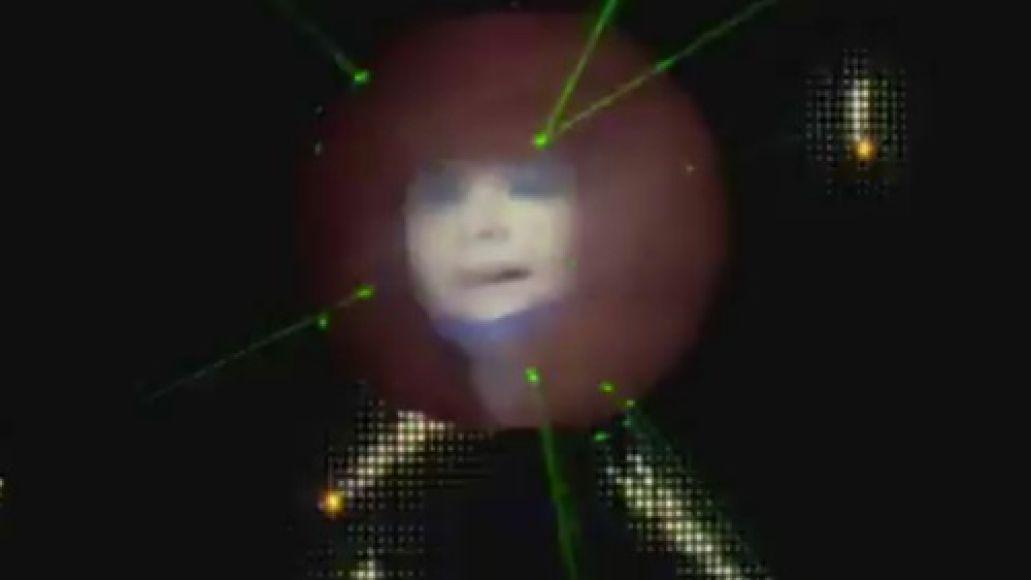 bjork Video: Björk   Crystalline