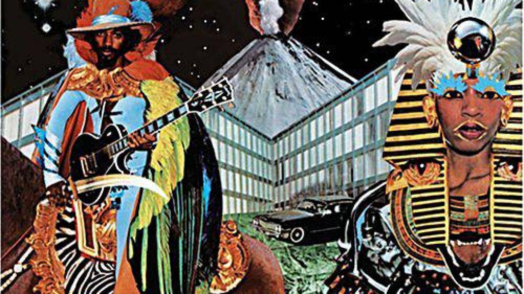 ehgdf Icons of Rock: Eddie Hazel