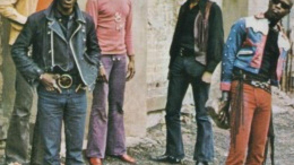 funkadelic Icons of Rock: Eddie Hazel