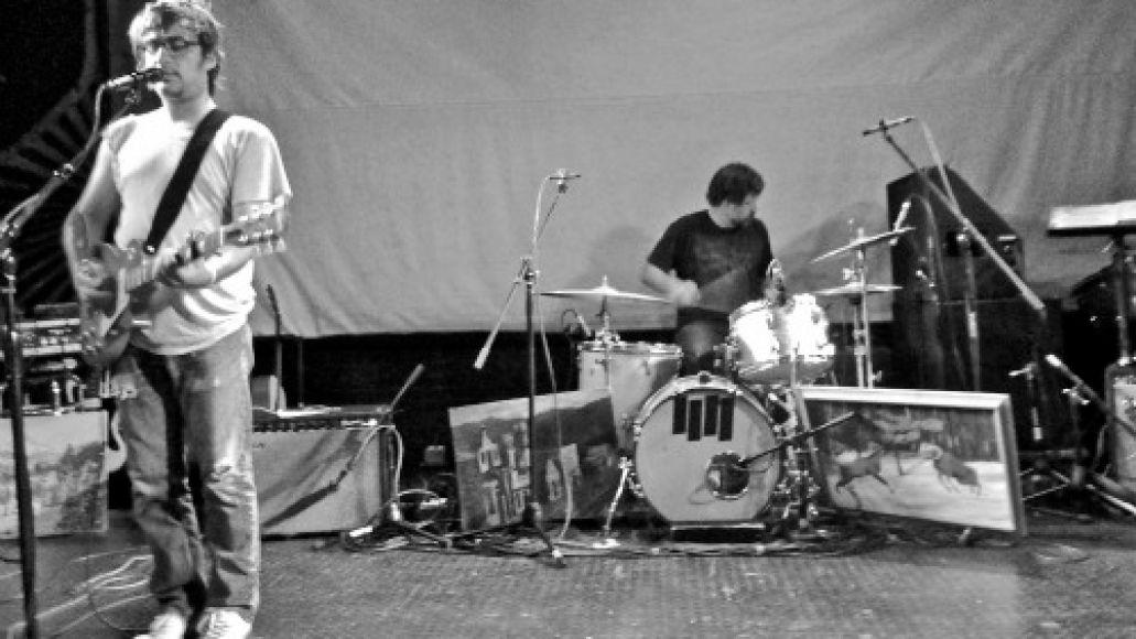 husharbors Live Review: Kurt Vile, Thurston Moore at Hollywoods Troubadour (7/28)