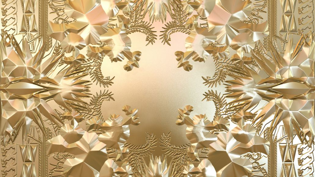 kanye jay watch the throne Video: Jay Z and Kanye West kick off UK tour
