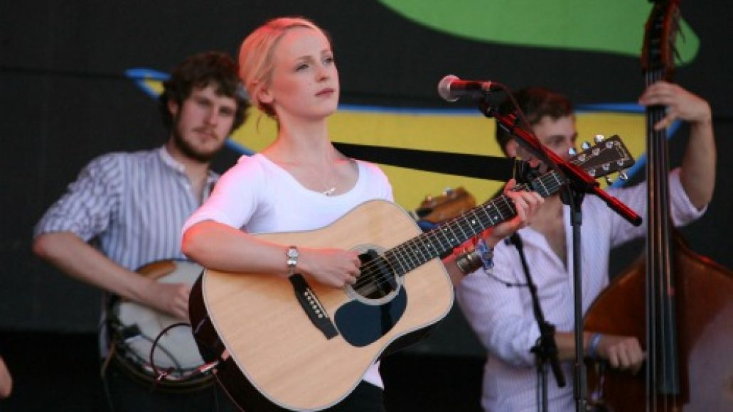 laura marling Festival Review: CoS at Glastonbury 2011