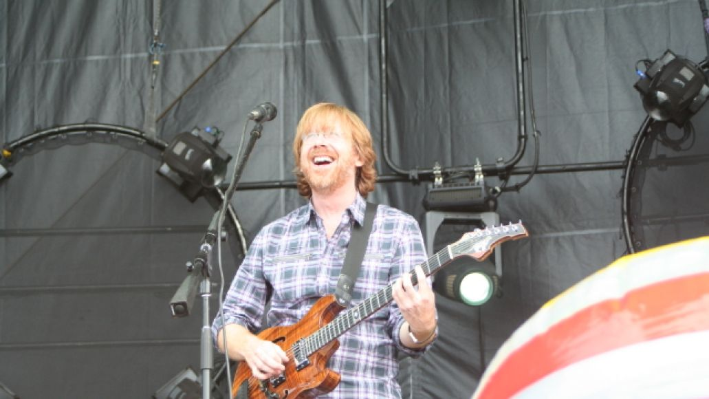 phish superball sat0017 Festival Review: CoS at Phish: Super Ball IX
