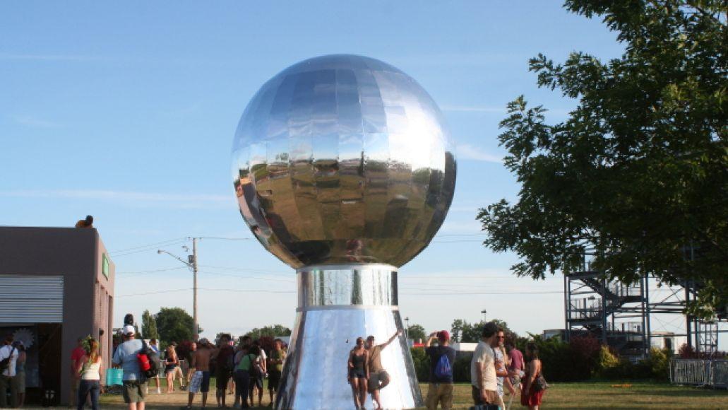 phish superball sun0016 Festival Review: CoS at Phish: Super Ball IX