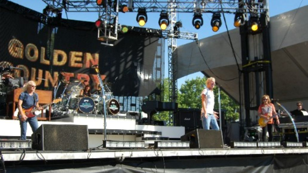 saturday rancharena reo speedwagon 1 Festival Review: CoS at Electric Forest 2011