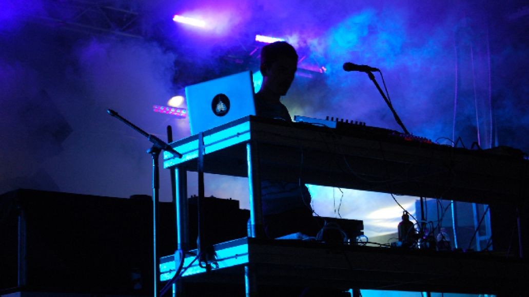saturday tripolee eskmo 3 Festival Review: CoS at Electric Forest 2011