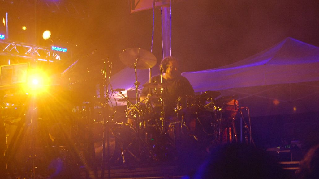 sunday tripolee eoto 1 Festival Review: CoS at Electric Forest 2011