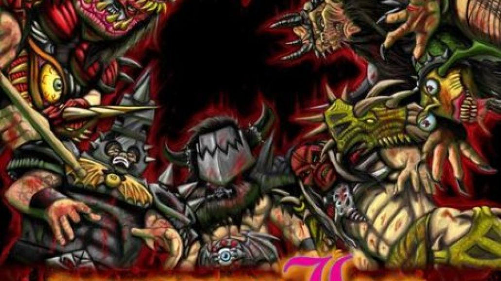 gwaradmatwarbeastghoul1 GWAR announces Return Of The World Maggot tour