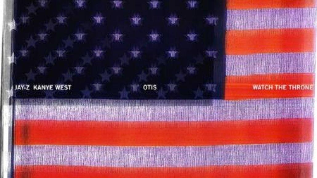 otis artwork Spike Jonze to direct Kanye & Jay Zs Otis video